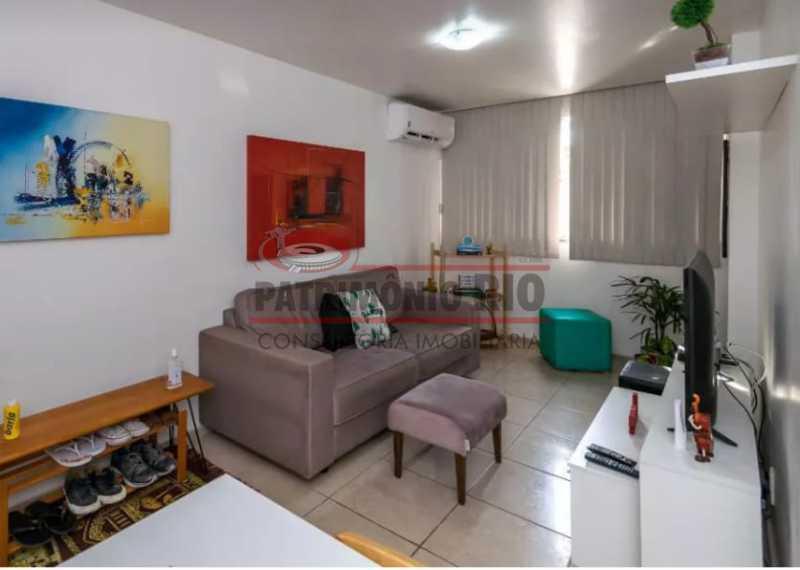 SPR16 - Apartamento de 1quarto no Spazio Recoleta - PAAP10450 - 3