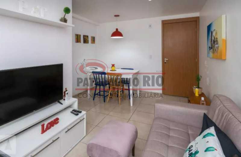SPR19 - Apartamento de 1quarto no Spazio Recoleta - PAAP10450 - 4