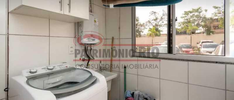 SPR21 - Apartamento de 1quarto no Spazio Recoleta - PAAP10450 - 10