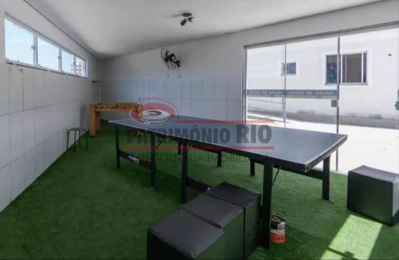 SPR22 - Apartamento de 1quarto no Spazio Recoleta - PAAP10450 - 19