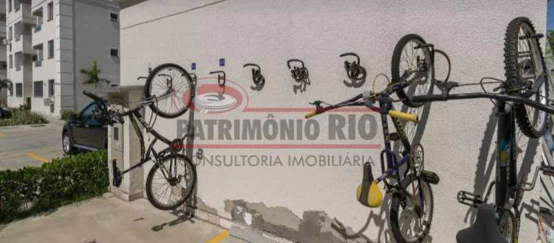SPR25 - Apartamento de 1quarto no Spazio Recoleta - PAAP10450 - 21