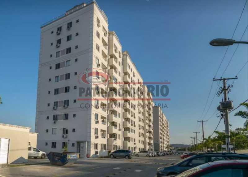 SPR26 - Apartamento de 1quarto no Spazio Recoleta - PAAP10450 - 22