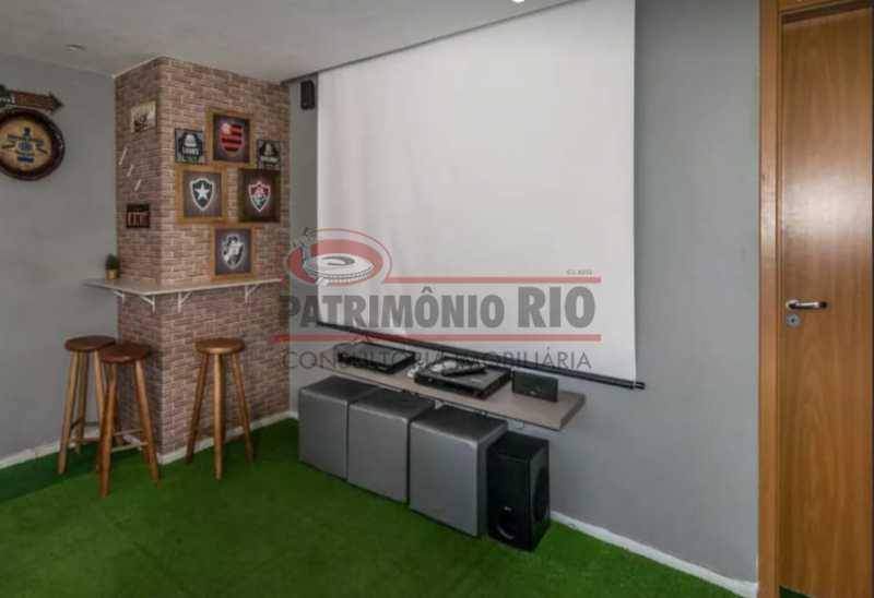 SPR36 - Apartamento de 1quarto no Spazio Recoleta - PAAP10450 - 23