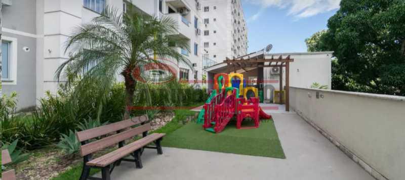 SPR37 - Apartamento de 1quarto no Spazio Recoleta - PAAP10450 - 24