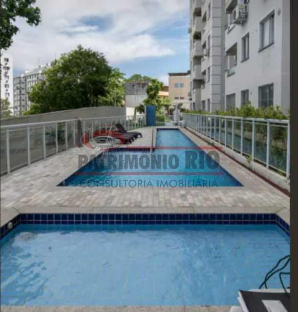 SPR38 - Apartamento de 1quarto no Spazio Recoleta - PAAP10450 - 25