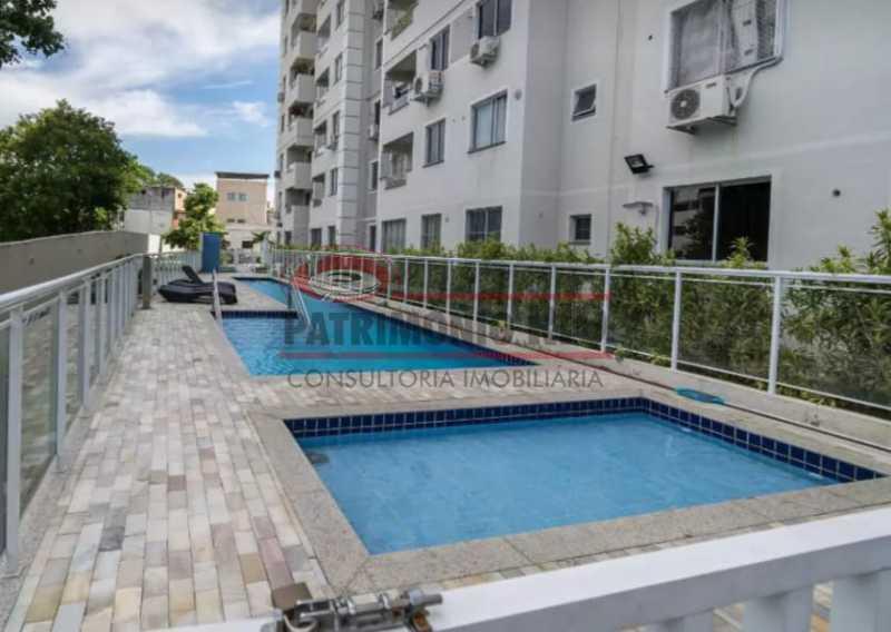 SPR39 - Apartamento de 1quarto no Spazio Recoleta - PAAP10450 - 26