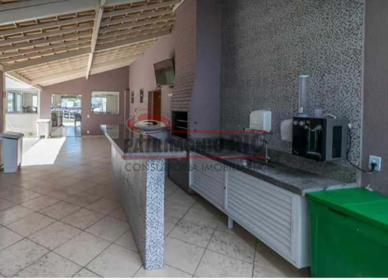 SPR41 - Apartamento de 1quarto no Spazio Recoleta - PAAP10450 - 28