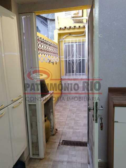 JA 1 - Ótima casa linear em Jardim América - PACA40178 - 13