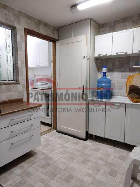 JA 2 - Ótima casa linear em Jardim América - PACA40178 - 7