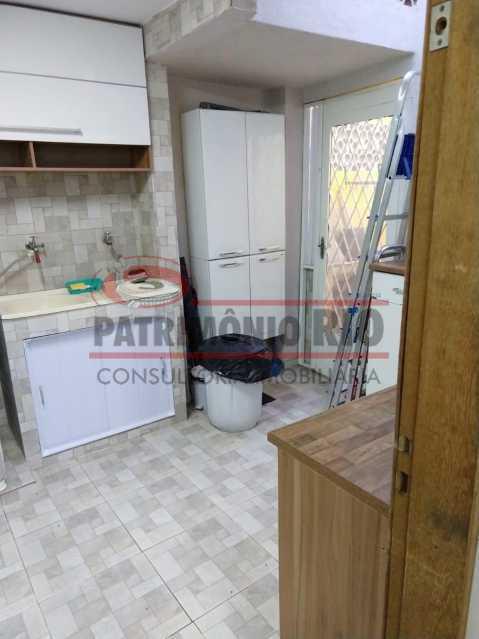JA 3 - Ótima casa linear em Jardim América - PACA40178 - 11