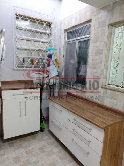 JA 4 - Ótima casa linear em Jardim América - PACA40178 - 9