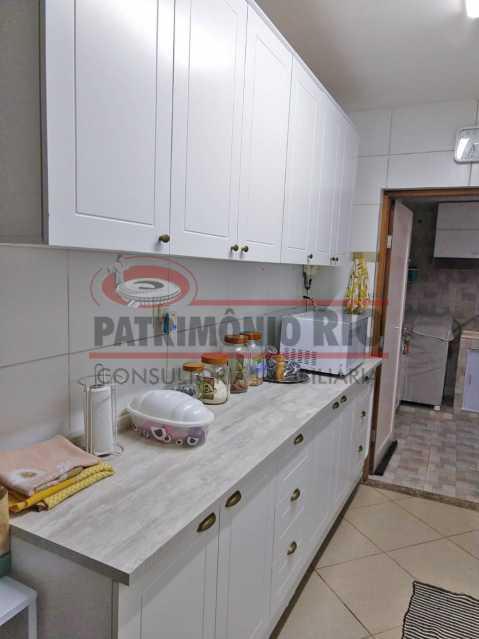 JA 5 - Ótima casa linear em Jardim América - PACA40178 - 6