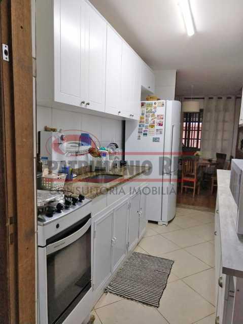 JA 6 - Ótima casa linear em Jardim América - PACA40178 - 5