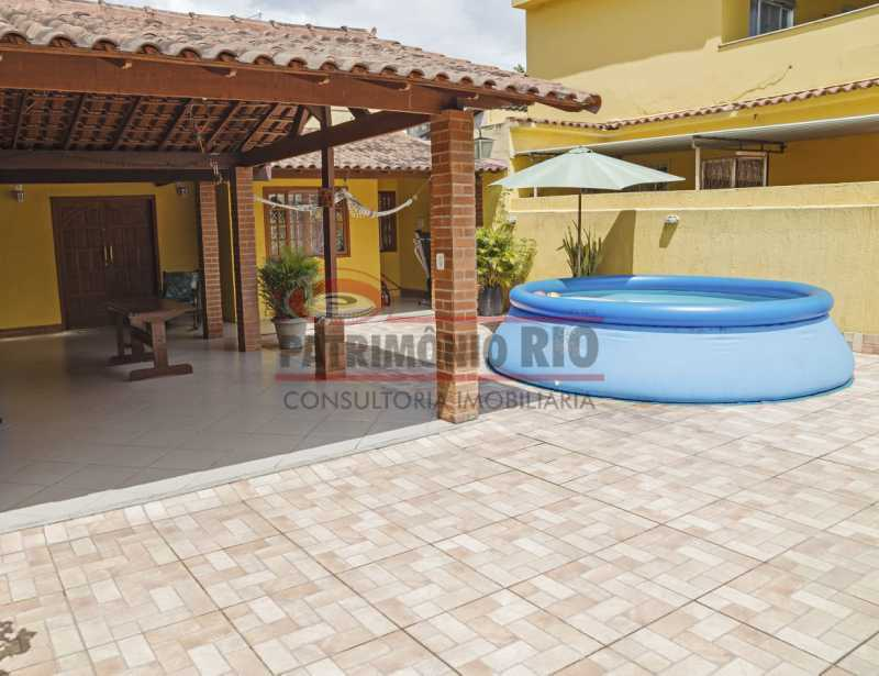JA 7 - Ótima casa linear em Jardim América - PACA40178 - 25