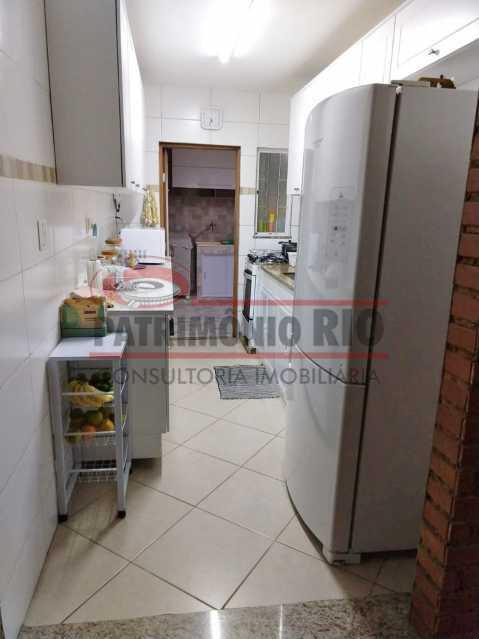 JA 10 - Ótima casa linear em Jardim América - PACA40178 - 8
