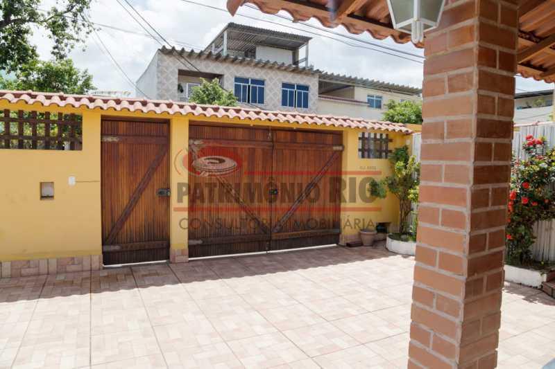 JA 17 - Ótima casa linear em Jardim América - PACA40178 - 29