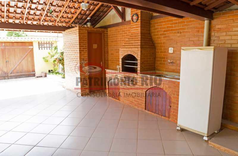 JA 19 - Ótima casa linear em Jardim América - PACA40178 - 28