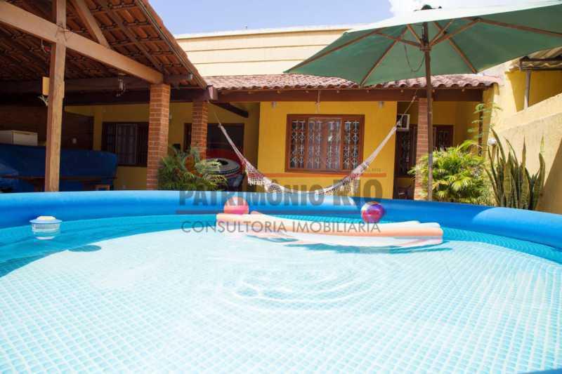 JA 21 - Ótima casa linear em Jardim América - PACA40178 - 27