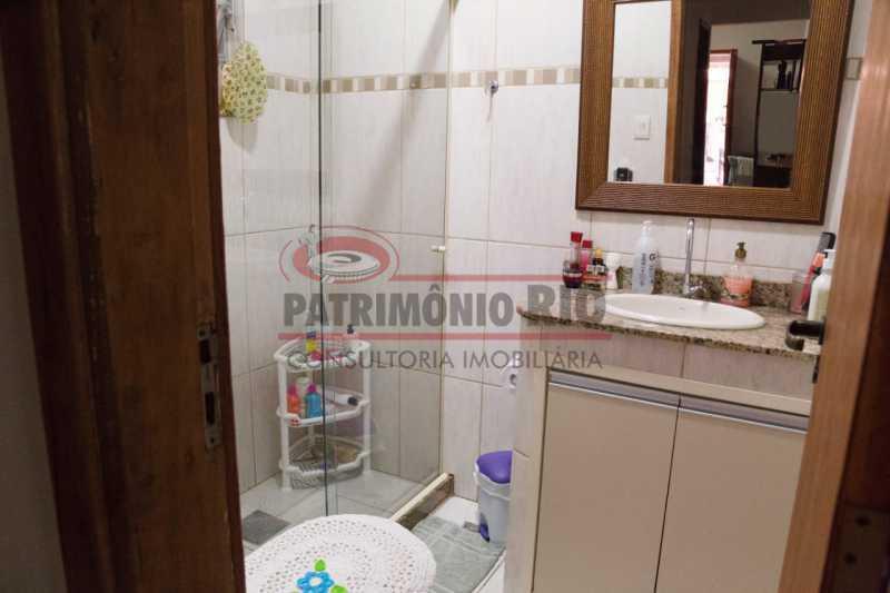 JA 23 - Ótima casa linear em Jardim América - PACA40178 - 12