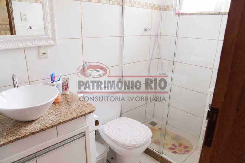 JA 24 - Ótima casa linear em Jardim América - PACA40178 - 14