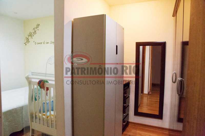JA 25 - Ótima casa linear em Jardim América - PACA40178 - 15