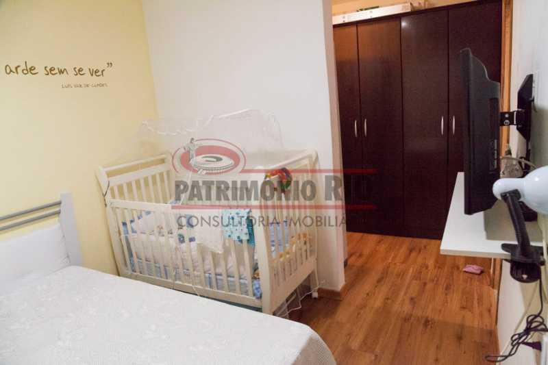 JA 26 - Ótima casa linear em Jardim América - PACA40178 - 16