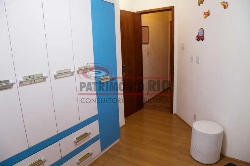 JA 30 - Ótima casa linear em Jardim América - PACA40178 - 19