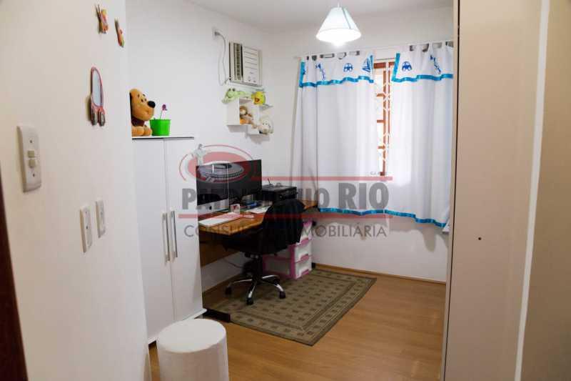 JA 31 - Ótima casa linear em Jardim América - PACA40178 - 20