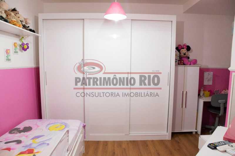 JA 32 - Ótima casa linear em Jardim América - PACA40178 - 22