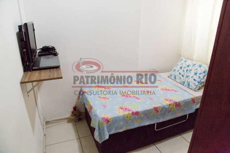 JA 33 - Ótima casa linear em Jardim América - PACA40178 - 21