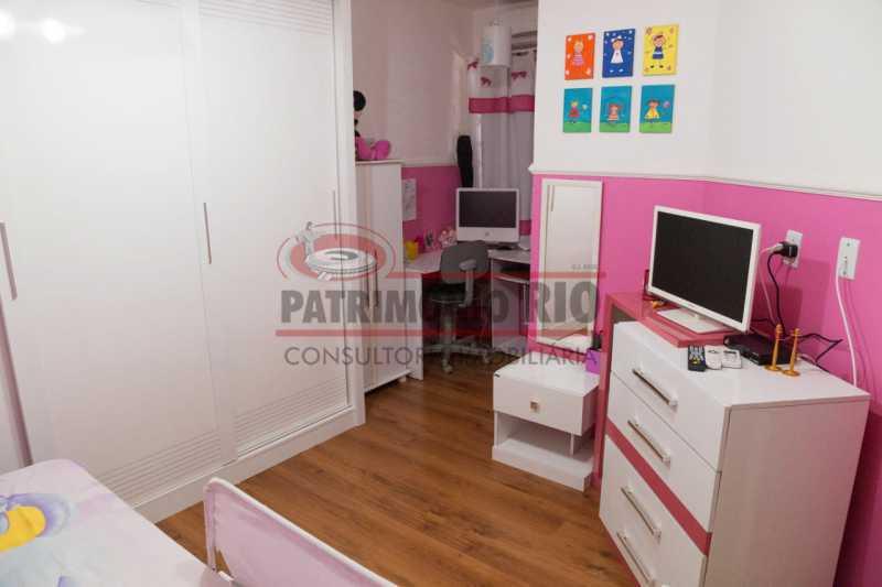 JA 34 - Ótima casa linear em Jardim América - PACA40178 - 23