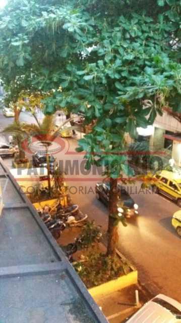 WhatsApp Image 2020-10-07 at 1 - Apartamento 2 quartos à venda Copacabana, Rio de Janeiro - R$ 860.000 - PAAP23970 - 1