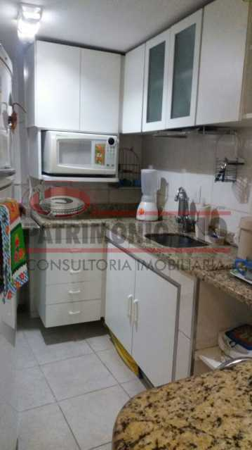 WhatsApp Image 2020-10-07 at 1 - Apartamento 2 quartos à venda Copacabana, Rio de Janeiro - R$ 860.000 - PAAP23970 - 3