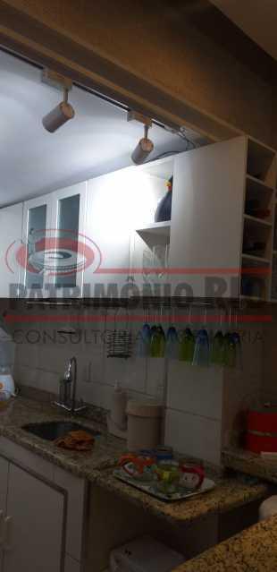 WhatsApp Image 2020-10-07 at 1 - Apartamento 2 quartos à venda Copacabana, Rio de Janeiro - R$ 860.000 - PAAP23970 - 6