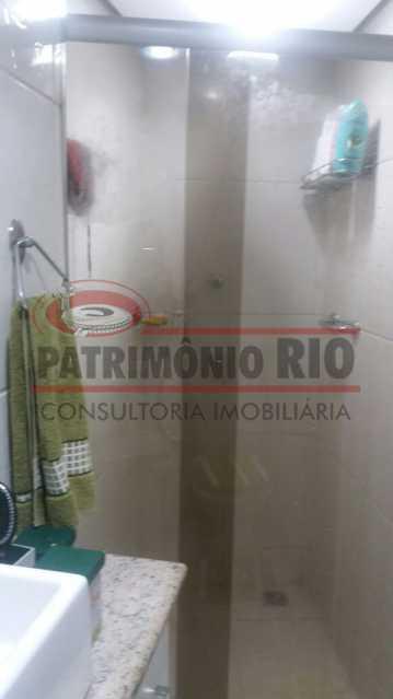 WhatsApp Image 2020-10-07 at 1 - Apartamento 2 quartos à venda Copacabana, Rio de Janeiro - R$ 860.000 - PAAP23970 - 18
