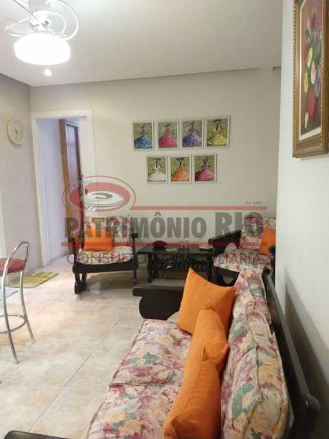 WhatsApp Image 2020-10-07 at 1 - Apartamento 2 quartos à venda Copacabana, Rio de Janeiro - R$ 860.000 - PAAP23970 - 8