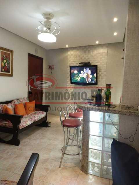 WhatsApp Image 2020-10-07 at 1 - Apartamento 2 quartos à venda Copacabana, Rio de Janeiro - R$ 860.000 - PAAP23970 - 4