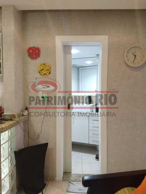 WhatsApp Image 2020-10-07 at 1 - Apartamento 2 quartos à venda Copacabana, Rio de Janeiro - R$ 860.000 - PAAP23970 - 14