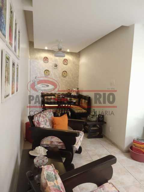 WhatsApp Image 2020-10-07 at 1 - Apartamento 2 quartos à venda Copacabana, Rio de Janeiro - R$ 860.000 - PAAP23970 - 9