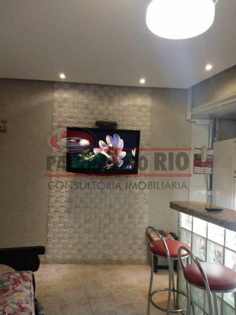 WhatsApp Image 2020-10-07 at 1 - Apartamento 2 quartos à venda Copacabana, Rio de Janeiro - R$ 860.000 - PAAP23970 - 10