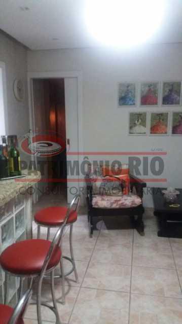 WhatsApp Image 2020-10-07 at 1 - Apartamento 2 quartos à venda Copacabana, Rio de Janeiro - R$ 860.000 - PAAP23970 - 12