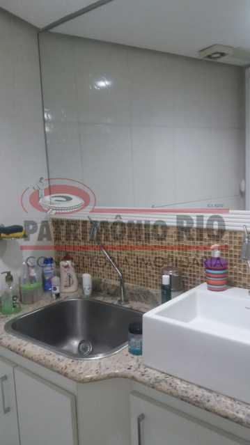 WhatsApp Image 2020-10-07 at 1 - Apartamento 2 quartos à venda Copacabana, Rio de Janeiro - R$ 860.000 - PAAP23970 - 19