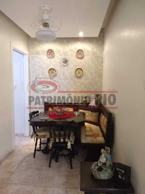 WhatsApp Image 2020-10-07 at 1 - Apartamento 2 quartos à venda Copacabana, Rio de Janeiro - R$ 860.000 - PAAP23970 - 11