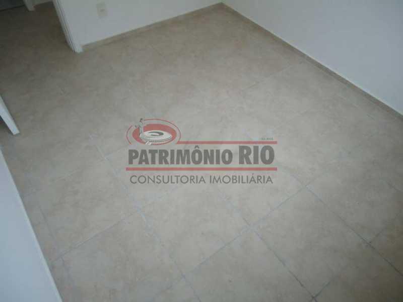 4. - Bom Apartamento em Rocha Miranda, Condomínio Parque Rivoli com 2quartos, closet e vaga de garagem - PAAP23981 - 5