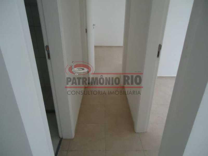 5. - Bom Apartamento em Rocha Miranda, Condomínio Parque Rivoli com 2quartos, closet e vaga de garagem - PAAP23981 - 6
