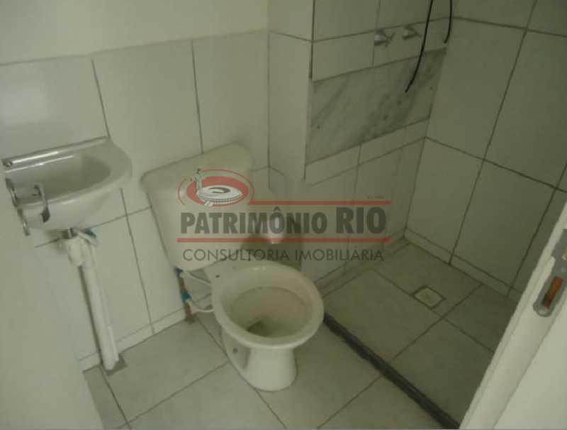7. - Bom Apartamento em Rocha Miranda, Condomínio Parque Rivoli com 2quartos, closet e vaga de garagem - PAAP23981 - 8