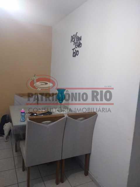 WhatsApp Image 2020-10-20 at 1 - Excelente Apartamento Jardim Sulacap - PAAP23987 - 6