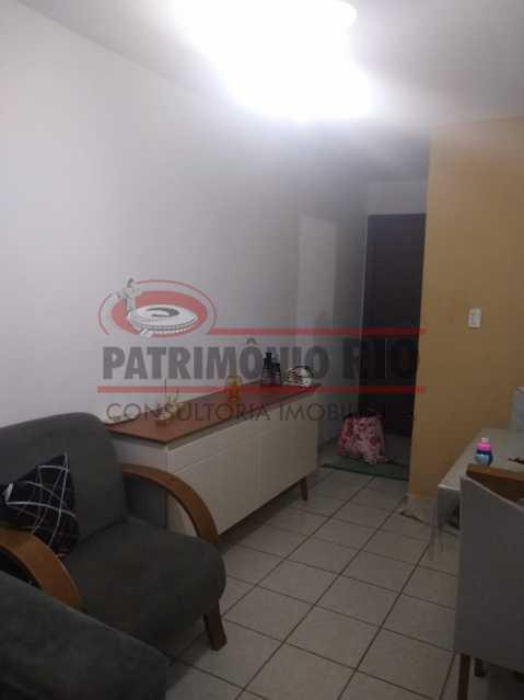 WhatsApp Image 2020-10-20 at 1 - Excelente Apartamento Jardim Sulacap - PAAP23987 - 5