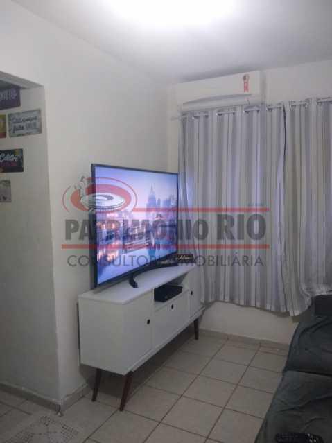 WhatsApp Image 2020-10-20 at 1 - Excelente Apartamento Jardim Sulacap - PAAP23987 - 4