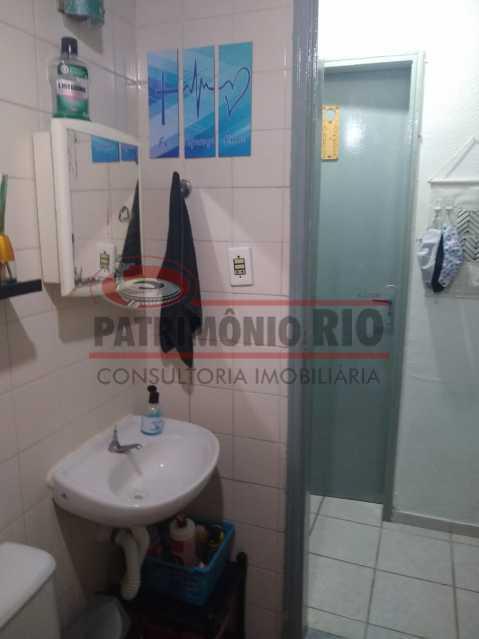 WhatsApp Image 2020-10-20 at 1 - Excelente Apartamento Jardim Sulacap - PAAP23987 - 15
